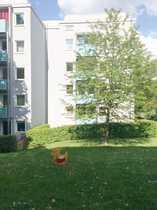 freundliche 3 Zimmerwohnung in Eschwege