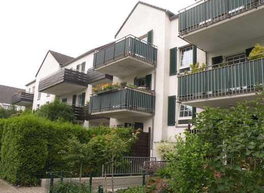 Tolle Zweizimmerwohnung in Düsseldorf-Hassels