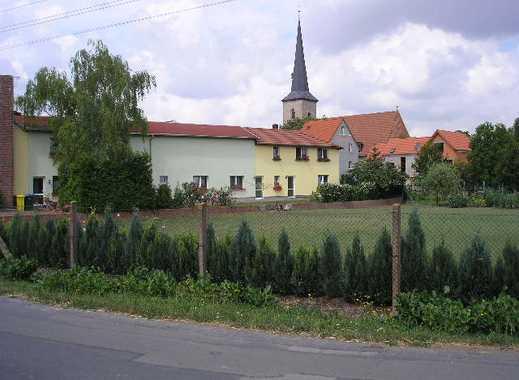 Erstbezug nach Sanierung: 2-Zimmer-Wohnung in Elxleben