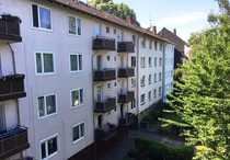 Gepflegte Eigentumswhg mit Balkon