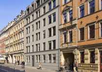 Gö16 DD-Neustadt - Dachgeschoss - helles Singel