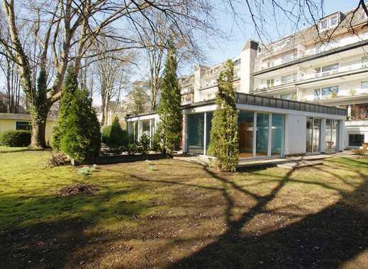 Schönes Helles Haus mit 6 Zimmern und erholsamen großem Garten in Zentraler Lage, Wohnen und Arbeit