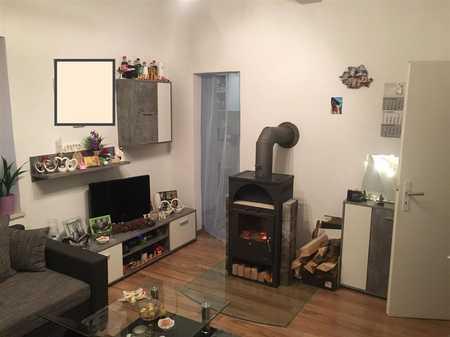 Schöne 2-Zimmer-Wohnung in zentraler Lage - Bezug ab 01.01.2021 in Herzogenaurach