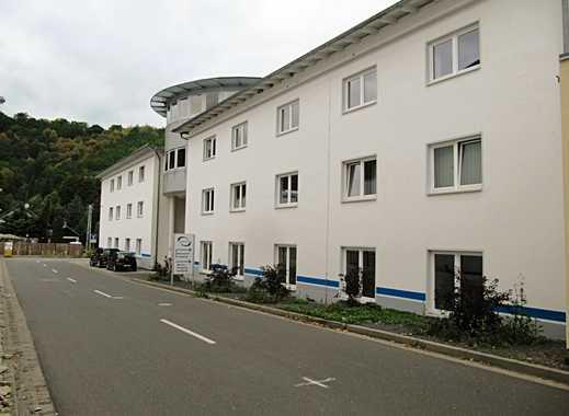 attraktive Gewerbeimmobilie mit Produktions-/Lager- und Büroflächen in Bad Blankenburg zu vermieten