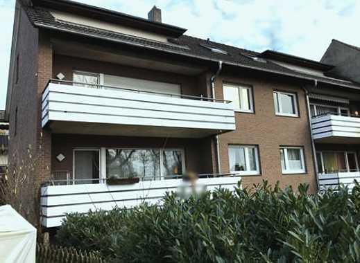 Großzügige Dreizimmerwohnung in Brockhagen
