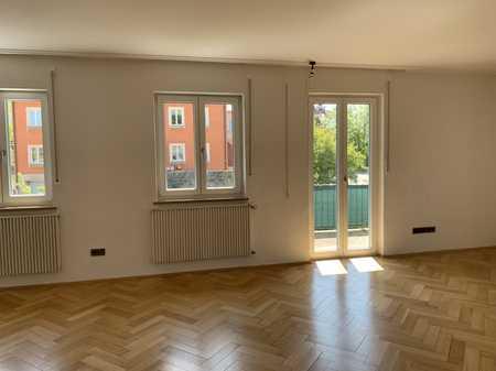 gemütliche 3 Zimmer Wohnung in Pegnitz (Bayreuth)