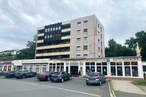 6 Zimmer Wohnung in Kulmbach (Kreis)