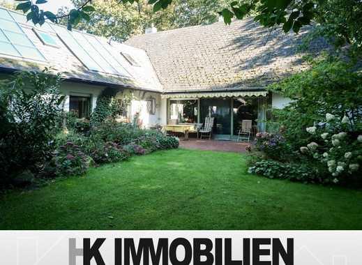 Haus mit tollem Garten - Ruhe und Erholung garantiert