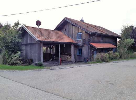 Großes, familienfreundliches Haus in Holzständerbauweise in sehr ruhiger Siedlungslage
