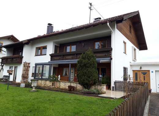 Modernisierte 5-Zimmer-Wohnung mit Balkon in Rosenheim (Kreis) , Rohrdorf