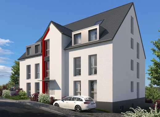 Kapitalanlage in Dellwig-Bedingrade!  Neubau eines MFH mit 6 Wohnungen