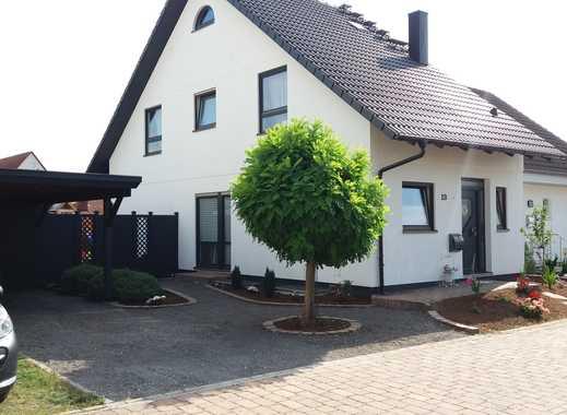 Schönes Haus mit sechs Zimmern in Rhein-Pfalz-Kreis, Hanhofen