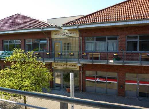 Tolles Apartment in betreuter Senioren-WG Seniorenresidenz am Nordcenter