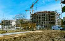 Provisionsfreies Penthouse Neubau am Alsterplatz
