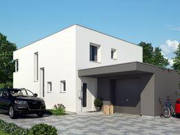 Haus-Idee