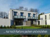 Bild Bezugsfertige moderne DHH inkl. Garage! Neubau - in Berlin-Köpenick