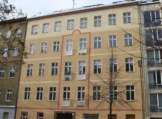 erdgeschosswohnung sch neberg sch neberg immobilienscout24. Black Bedroom Furniture Sets. Home Design Ideas