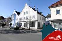 Bild **Beste Lage - Laufkundschaft und Präsenz im Zentrum von Babenhausen**