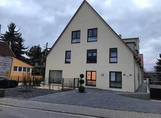 Kehlberg Immobilien - Ihr Makler aus der Region ! Baubeginn im Wohnpark Pfarrstraße in Wörrstadt