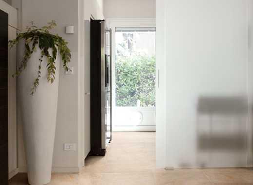 3-Zimmer-Wohlfühlwohnung mit Ankleide und sonnigem Balkon