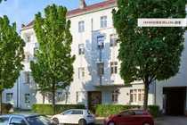 Bild IMMOBERLIN: Behagliche Lage! Vermietete Wohnung in saniertem Altbau