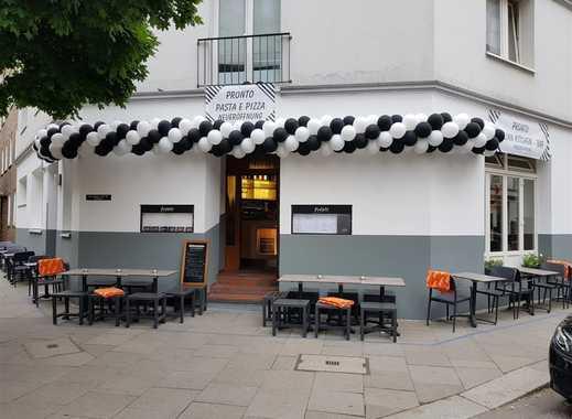 Top Lage Restaurant im Portugiesenviertel