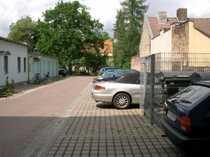 PKW-Stellplätze im Zentrum von Oranienburg