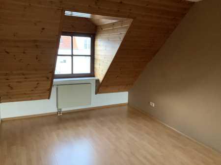 Helle, gemütliche 2-Zimmerwohnung in Mainburg