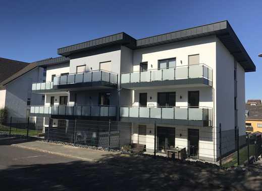 Exklusive und hochwertige Neubau-Stadtwohnung in zentraler Lage von Hachenburg