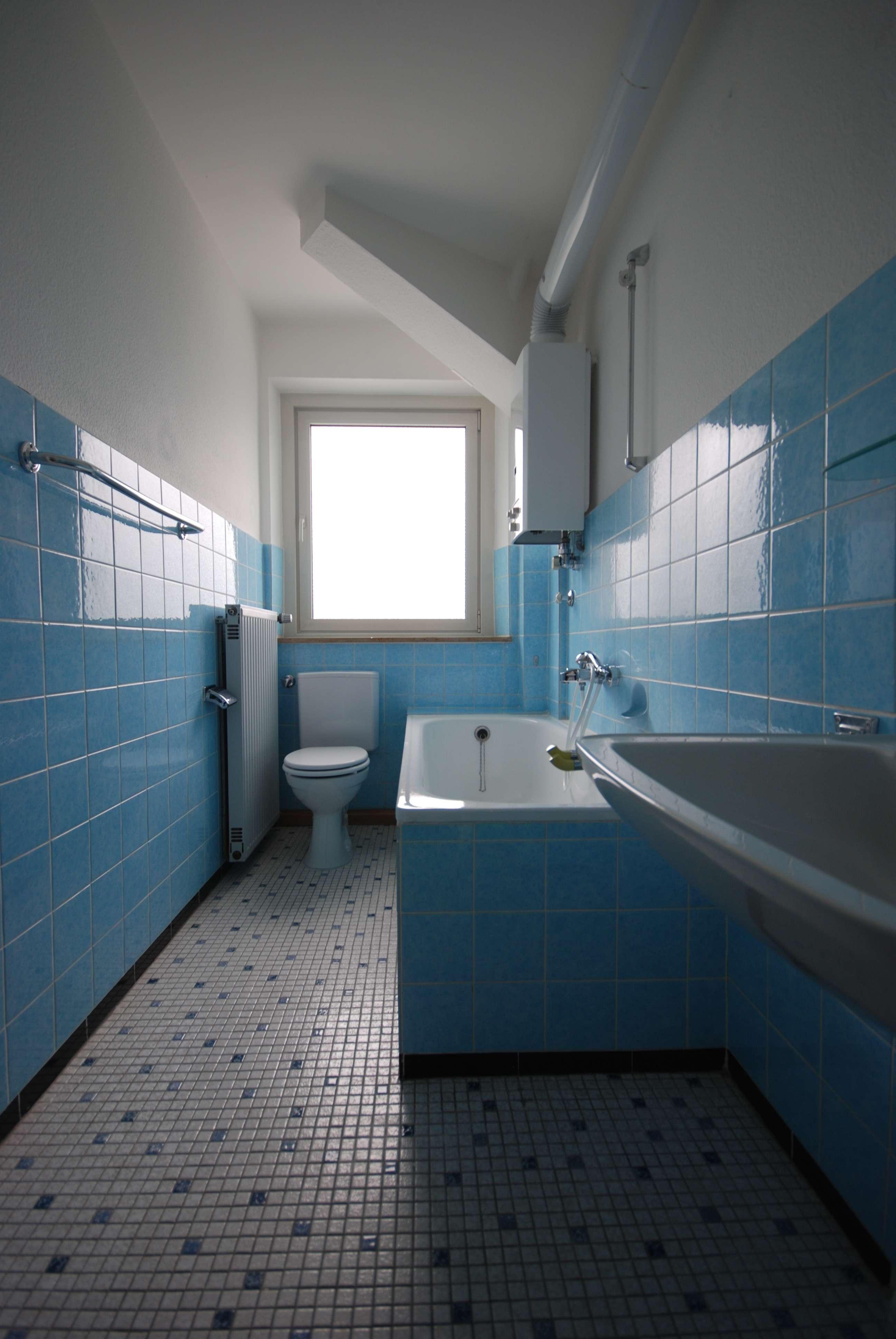 Gemütliche 2-Zimmer - Wohnung in ruhiger Lage in Gleißhammer (Nürnberg)