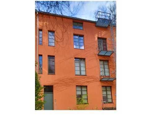 Exklusive, geräumige 1-Zimmer-Wohnung in Altstadt & Neustadt-Süd, Köln