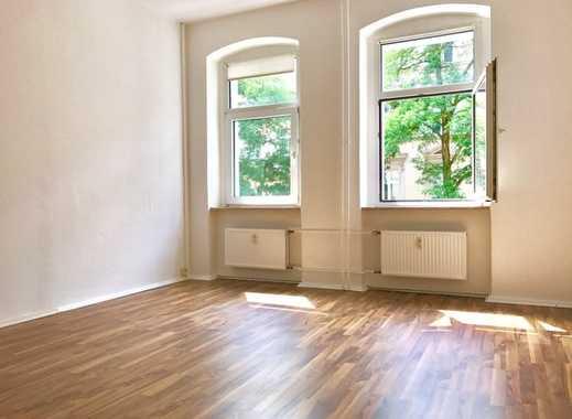 Spandau - Lutherplatz - Lichtdurchflutete 4 Zimmer - neues WC - Laminat - ca. 105 m² für 989,- warm
