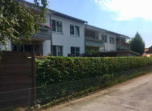 ++ Attraktives Anlageobjekt ++ 5 Wohnungen, 4 Garagen, 2 Carports und 6 Stellplätze ++ ROSENHEIM