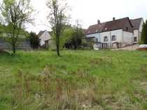 Schönenberg-Kübelberg Baugrundstück in zentraler Lage