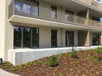 Bild Erstbezug!gehobene Neubauwohnung mit großzügiger Terrasse, Besichtigung 16.10.2018 um 15:00 Uhr