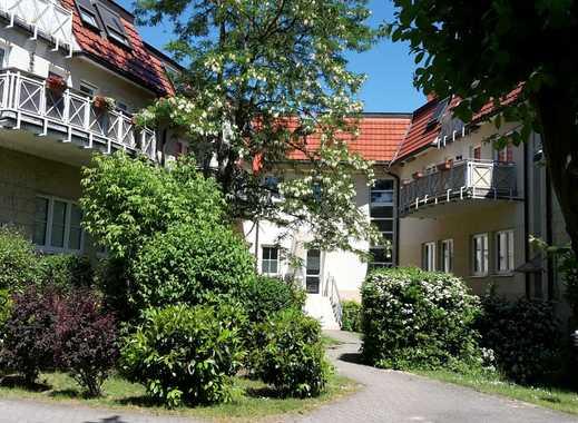 Anlageobjekt: Sehr schöne 3-Zimmer Dachgeschosswohnung in Glienicke/Nordbahn