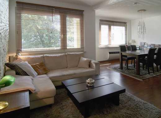 Salon-Apartment (Belgisches Viertel)