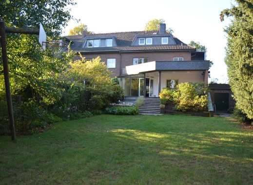 Auenviertel - hochwertiges Einfamilienhaus in ausgezeichneter Lage