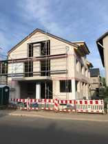 Attraktive Doppelhaushälften zum Ausbau in