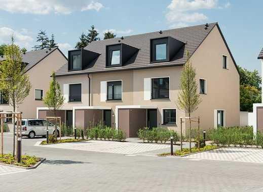Kaufen statt Mieten, Reihenhaus Beste Preis/Leistung incl. Grundstück, Hausanschlüsse etc.