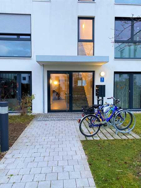 NEUWERTIG 2-Zi. Wohlfühlwohnung mit Terrasse in Olching ab 01.02. zu vermieten! in Olching