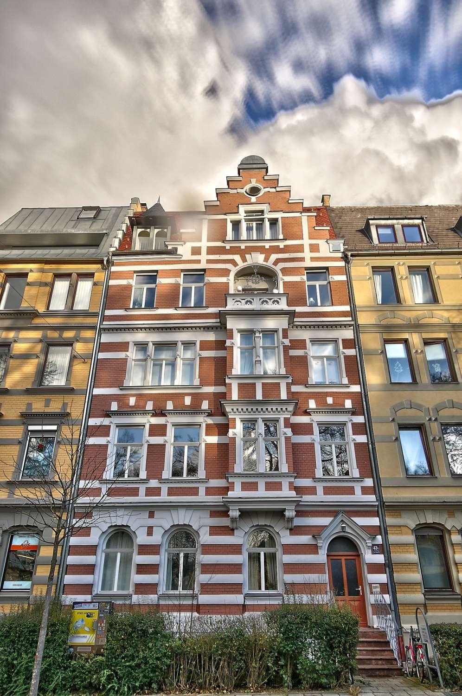 Exklusive Wohnung - Augsburger Innenstadt