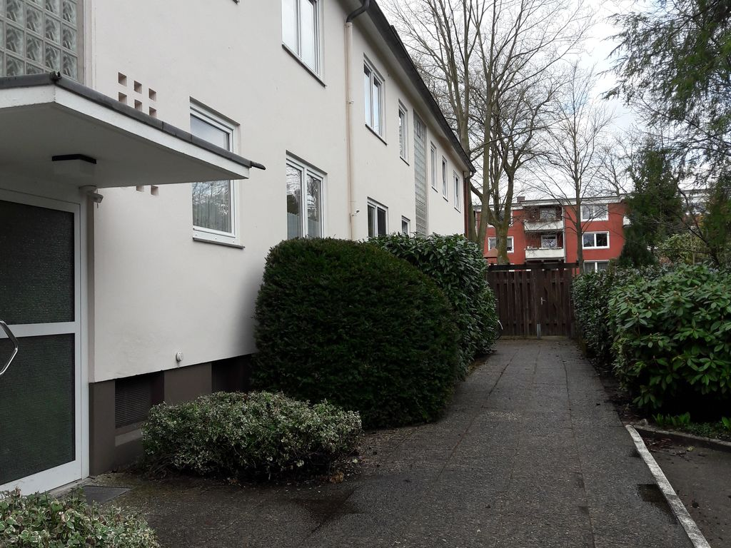 Frontbild Kantweg
