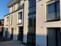 Neubau - schöne 3-Zimmer-Wohnung in ruhiger Lage