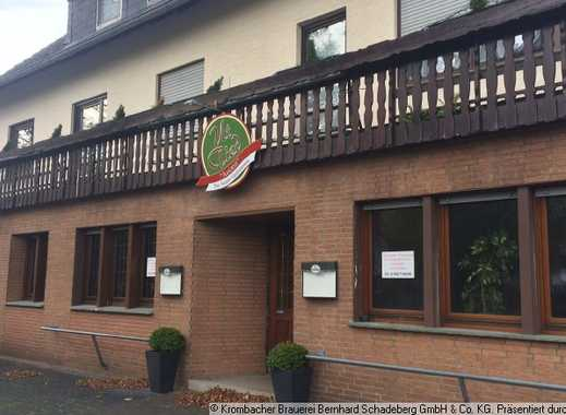 Großzügige Gastronomie mit Saalbetrieb in Hövelhof zu verpachten!!!