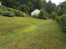 Ruhig gelegenes Baugrundstück im grünen