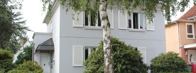 Wohntraum gesucht? Renovierte 3 ZKB-Maisonette in zentraler Lage