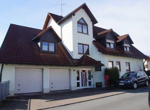 Moderne 2,5-Zimmer-Wohnung in Erlangen-Dechsendorf