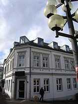 Wunderschöne Dachgeschosswohnung in der Fußgängerzone