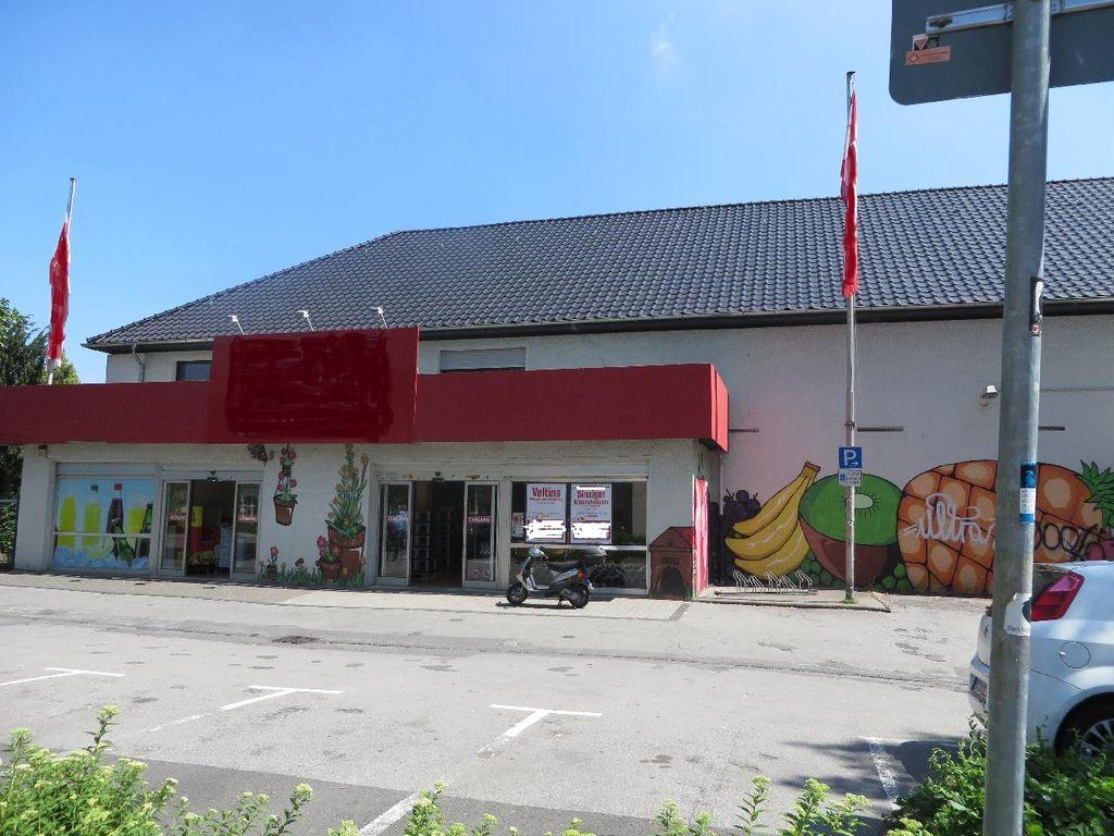 Einzelhandelsfläche Ruhr-Aue H